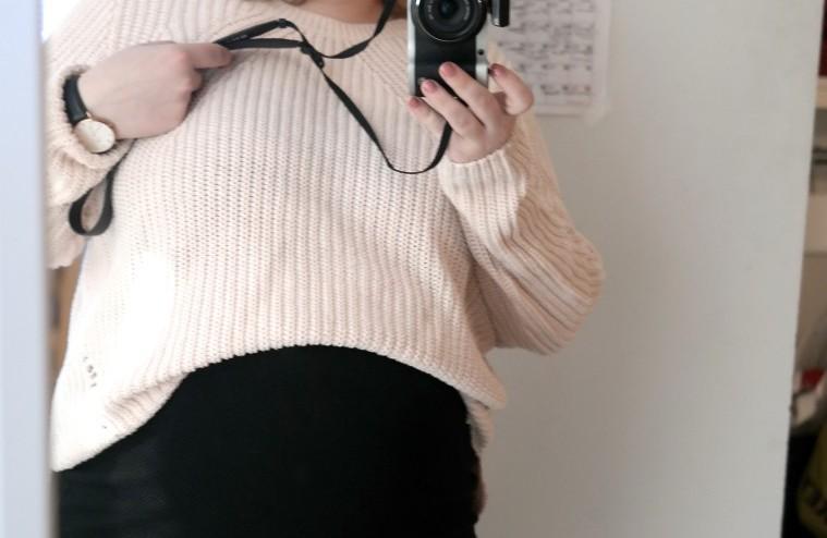 dålig i magen gravid v 38